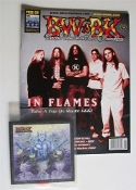 BW & BK (CAN ) #64 In Flames. Free Cd    018