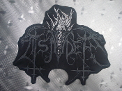 TSJUDER ...(black metal)   JULY03