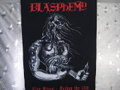 BLASPHEMY ...(black metal)    <004>