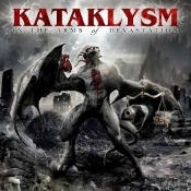 KATAKLYSM (canada)- In the Arms of Devastation  02