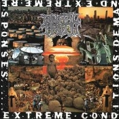 BRUTAL TRUTH (USA) - Extreme Conditions Demand Extreme   01