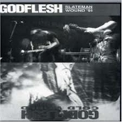 GODFLESH (UK) -  Slateman/Cold World 02