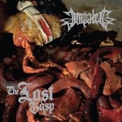 IMPALED'S (USA) - The Last Gasp  01