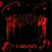 KRISIUN (Brazil) - Bloodshed   01