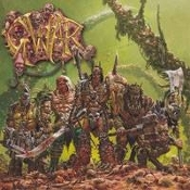 GWAR (USA) - Violence Has Arrived  (01)