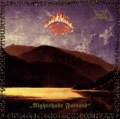 SUMMONING (Austria) - Nightshade Forest  (07)