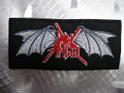 DARK ANGEL ..(thrash metal)    1116*
