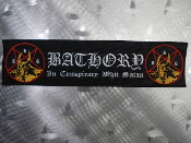 BATHORY ,,(black metal)    146