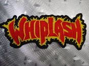 WHIPLASH  (thrash metal)    184*