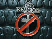 BAD RELIGION (punk rock) ... 073
