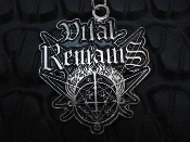 VITAL REMAINS (death metal) ...069
