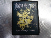 CRADLE OF FILTH  ..(black metal)   1281