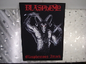 BLASPHEMY ...(black metal)    99927