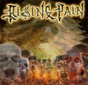 RISING PAIN (USA)- Salvation For None (02)
