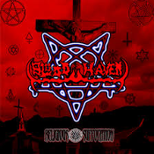 BLOOD HAVEN (USA) - Religious Suffocation  (01)