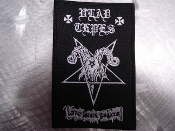 VLAD TEPES  ...(black metal)   1042*