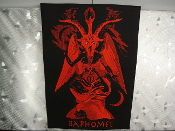 BAPHOMET ...(black metal)    7773*