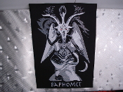 BAPHOMET ...(black metal)    1112*