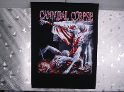CANNIBAL CORPSE ...Tomb Of Mutilated...(death metal)     (544)
