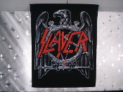 SLAYER ...Hails...(thrash metal)     (579)