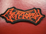 CRYPTOPSY  ...(death metal)    1628*