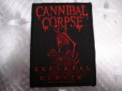 CANNIBAL CORPSE ...(death metal)   (66613)