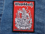 WOMBBATH ...(death metal)   (66611)