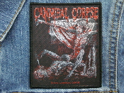 CANNIBAL CORPSE ...(death metal)   6668