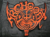 ARCHGOAT ...(black metal)   6661