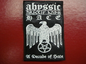ABYSSIC HATE ...(black metal)   407