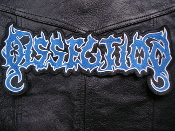 DISSECTION ...(melodic black)  6661