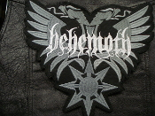 BEHEMOTH ...(black metal)  342**