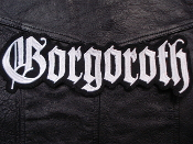 GORGOROTH ...( black metal)    291*