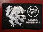 SATANIC WARMASTER  ...(black metal)    108*