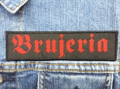 BRUJERIA ...(death metal)   (1707)