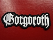 GORGOROTH  ...(black metal)   950*