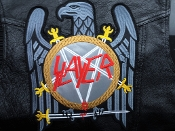 SLAYER ...(thrash metal)    304*