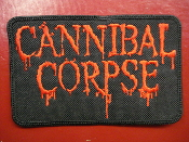 CANNIBAL CORPSE ...(death metal)    1153*
