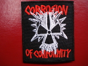 CORROSION OF CONFORMITY ...(thrash metal)   265*