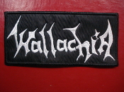 WALLACHIA ...(black metal)   413