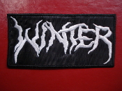 WINTER ...(doom death)  401