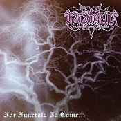 KATATONIA  (sweden)-  For Funerals To Come  (LP)   (015)