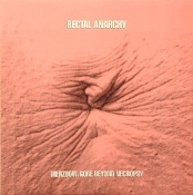 GORE BEYOND NECROPSY  (japan)-  Rectal Anarchy (LP)   (016)