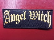 ANGEL WITCH ...(nwobhm)    863