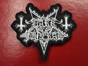 DARK FUNERAL  ...(black metal)   395*