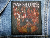 CANNIBAL CORPSE ...(death metal)   (814)