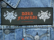 DARK FUNERAL..(black metal)   (600)