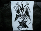 BAPHOMET ...(black metal)    095*