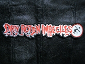 DIRTY ROTTEN IMBECILES ...(thrash metal)   6661