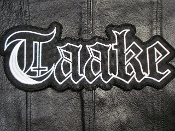 TAAKE  (black metal)    016*